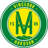 8/5(日)F2リーグ第3節試合結果 | ヴィンセドール白山 / VINCEDOR HAKUSAN FUTSAL CLUB