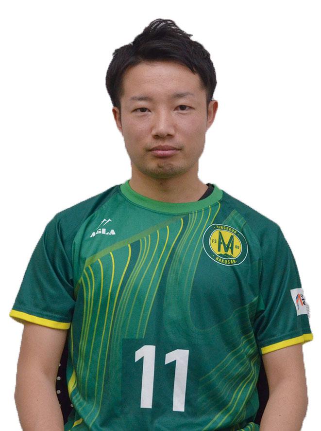 11林選手