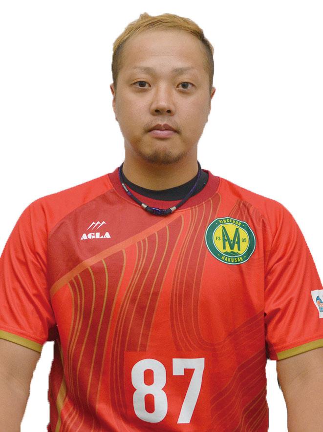 87冨田選手