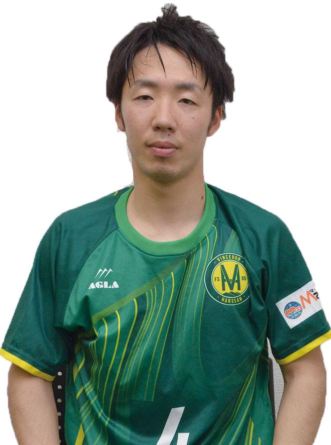 4廣岡選手