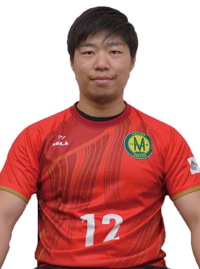 12松本選手