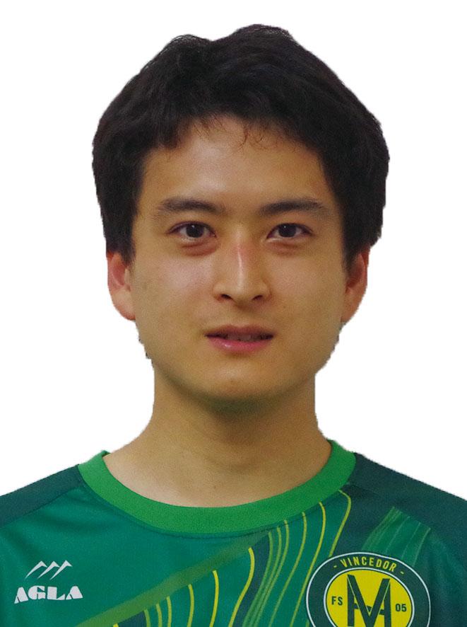 20坪川選手