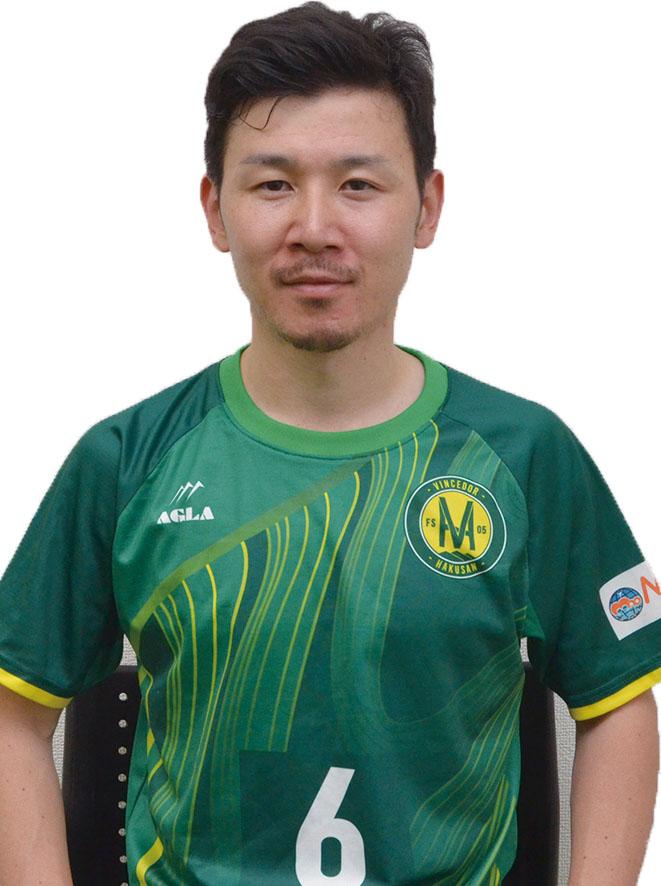 6小林選手
