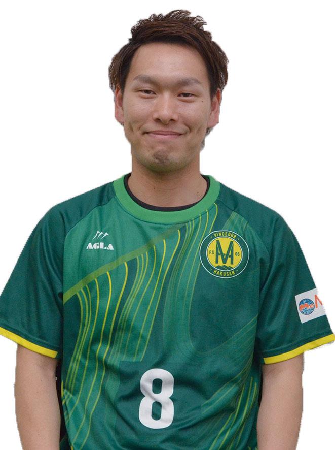8永村選手