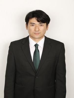 鈴木修平代表兼GKコーチ
