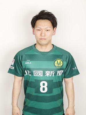 8永村八一