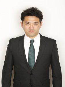 杉木陽介監督