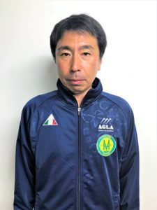 小坂一コーチ